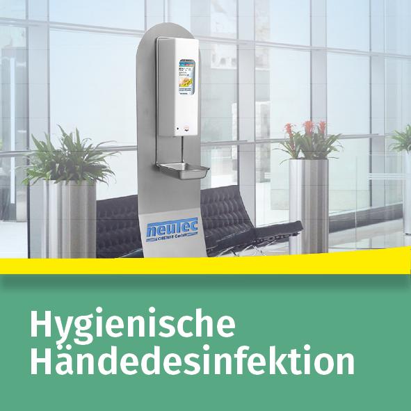 Händedekontamination